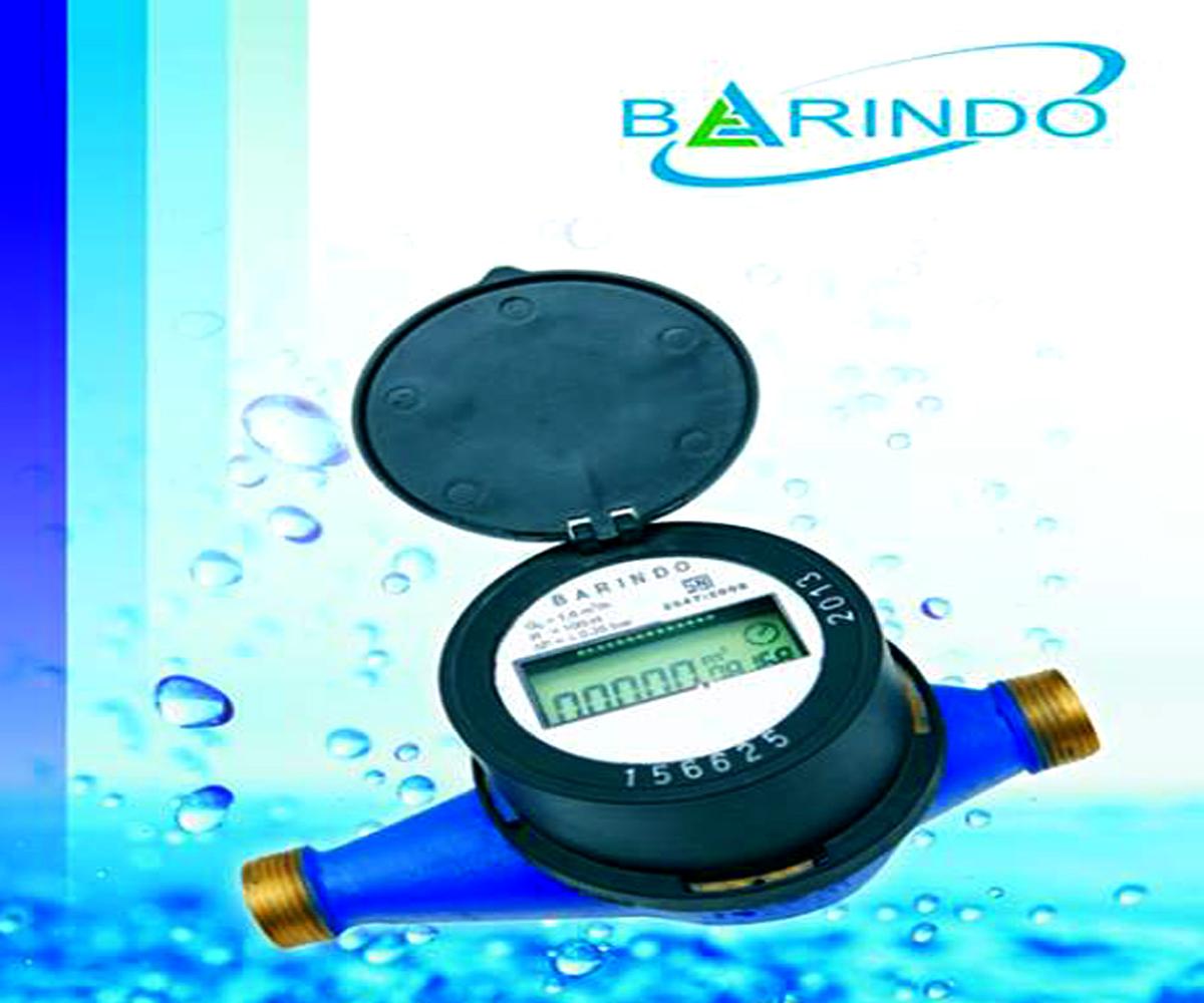 Water Meter - BARINDO