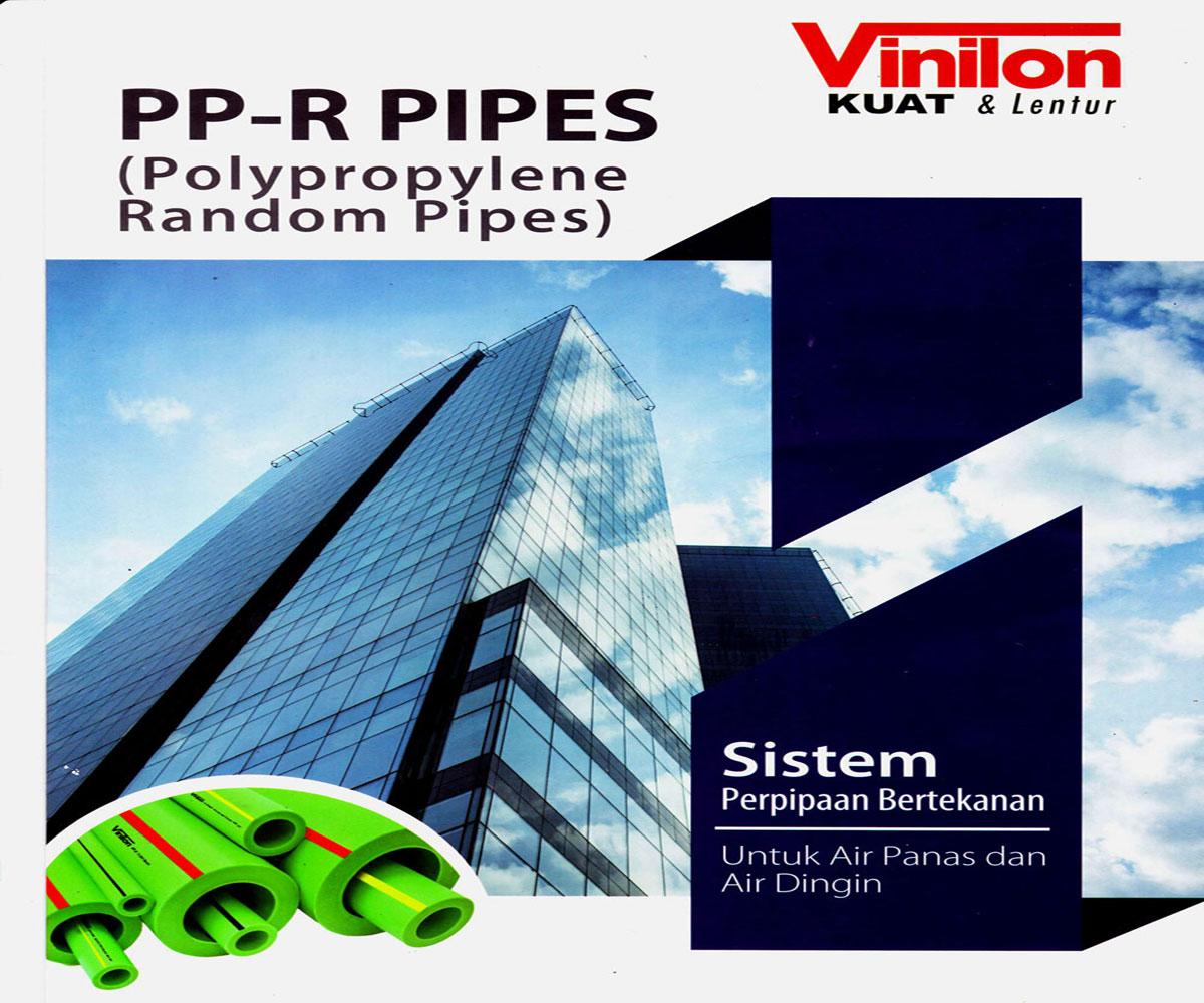 Pipa PPR Vinilon