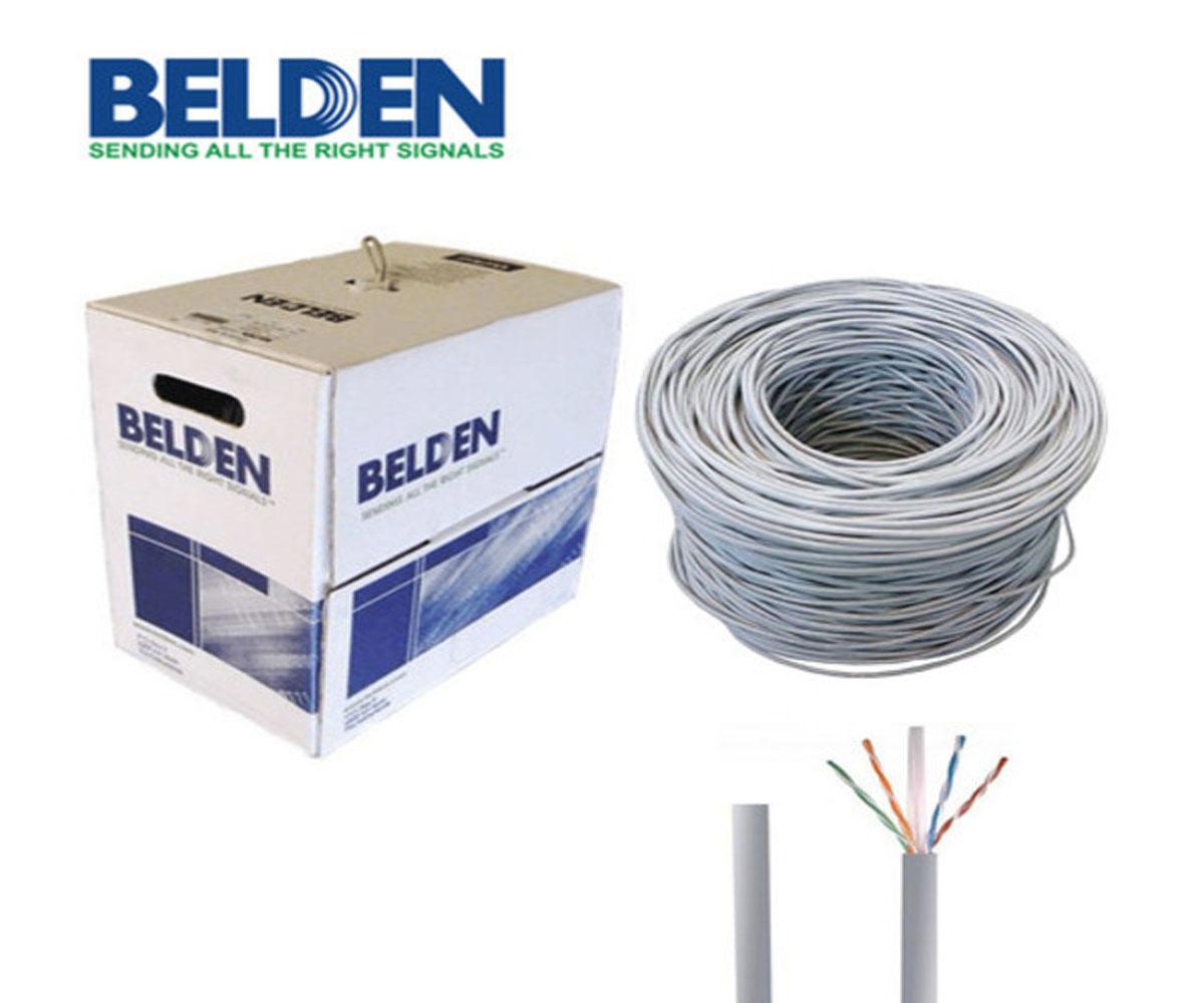 Kabel & Aksesoris Belden