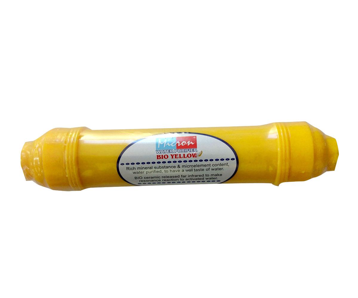 Bio Energy (Yellow)